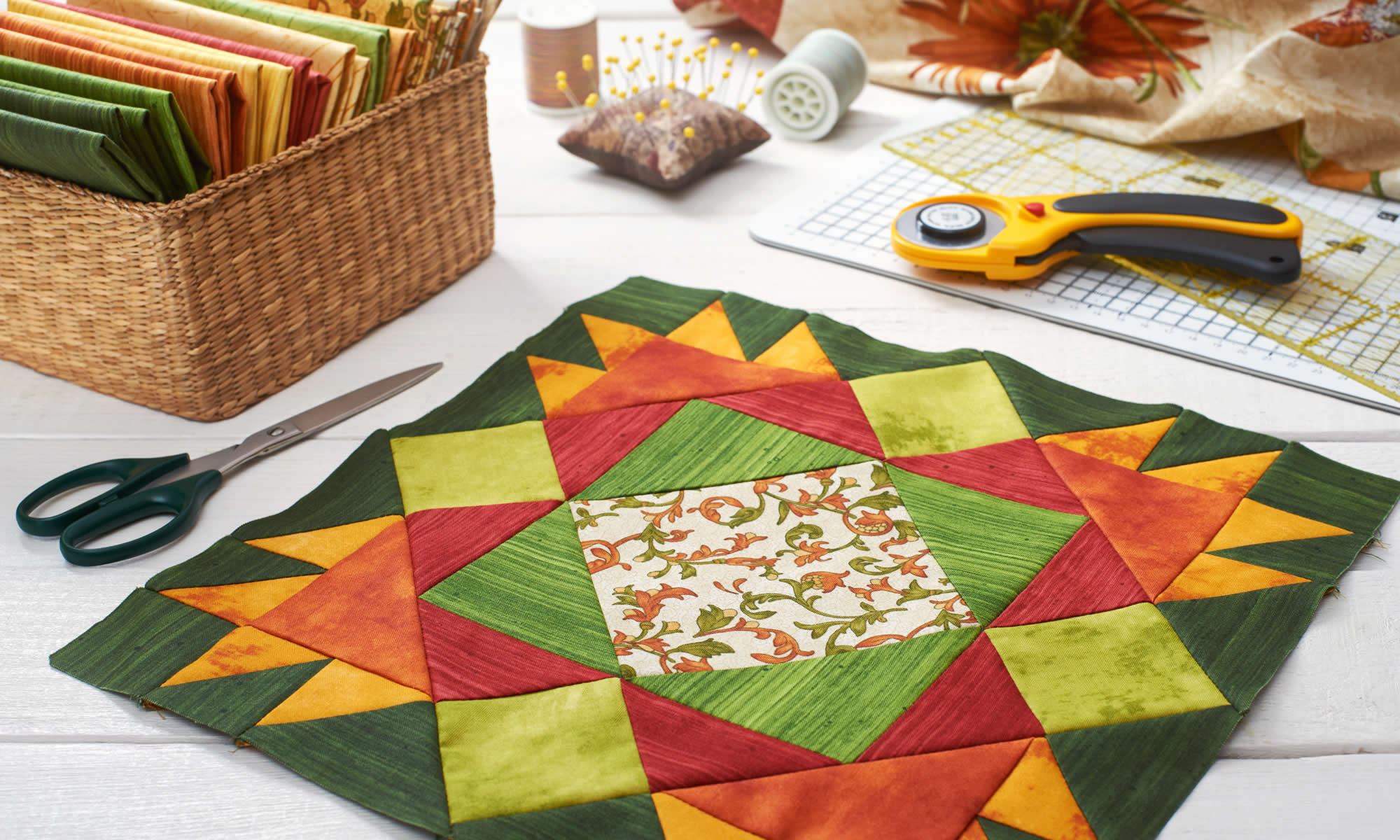Waterford Quilters Guild